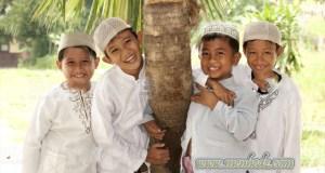 islamsko druzenje