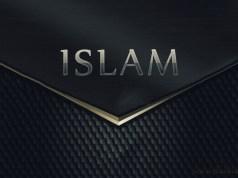 islam, slika