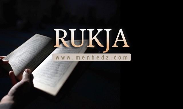 rukja, liječenje Kur'anom