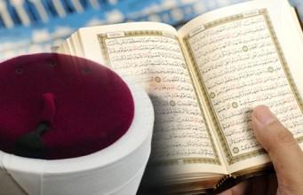 Iznajmljivanje učača Kur'ana