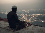 Osamljivanje, ibadet