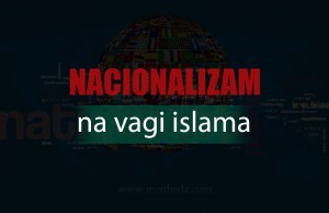 Nacionalizam na vagi islama