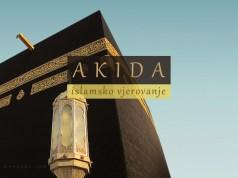 Akida, islamsko vjerovanje, definicija akide