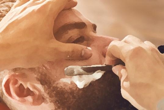 brijanje brade