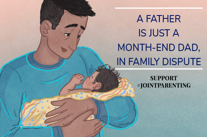 Posters: Topics to be discussed on Father's Day by Men Helpline 4