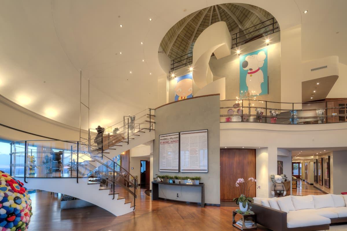 Die exklusive Penthouse Wohnung im Bristol Tower  MENIFY