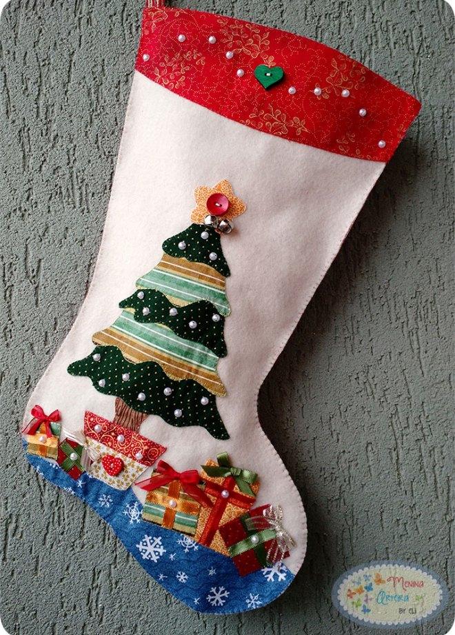 Bota-de-Natal