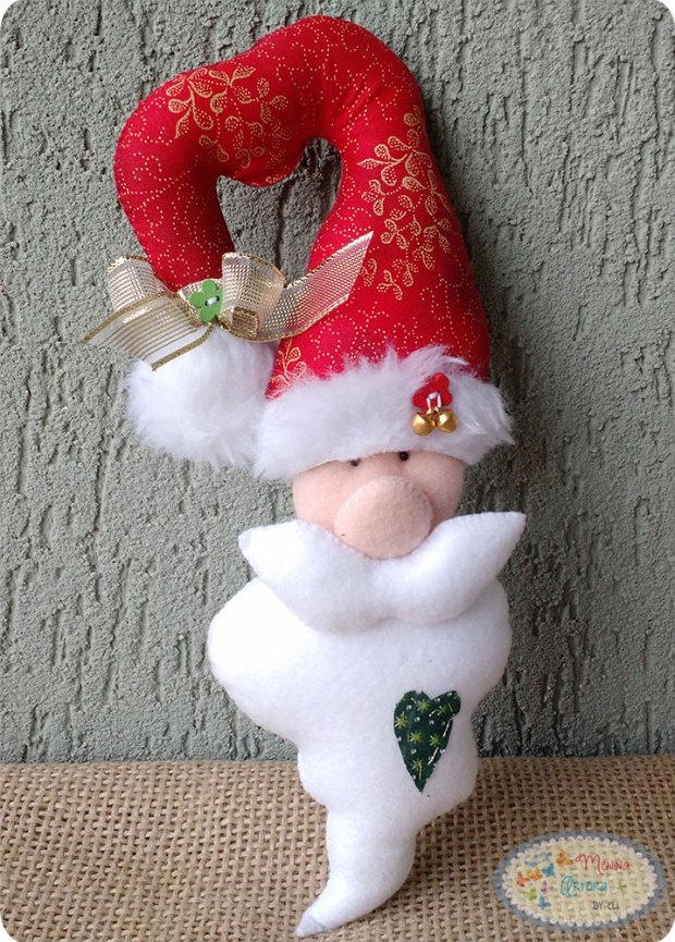 Enfeites-de-Natal---Papai-Noel-para-Maçanetal