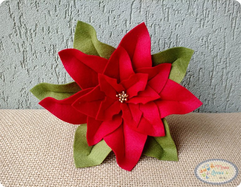 flor-de-feltro-de-natal5