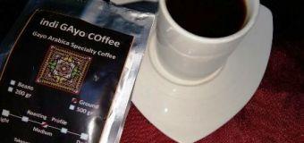 Sensasi Aroma & Rasa Indi Gayo Coffee Kualitas Speciality