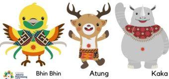 Beli Merchandise Asian Games 2018 di Bukalapak, Bisa Dapatkan Tiga Keuntungan Ini