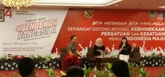 Mengenal Gotong Royong Online: Implementasi Nilai Pancasila Zaman Now