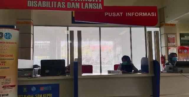 Samsat Batam