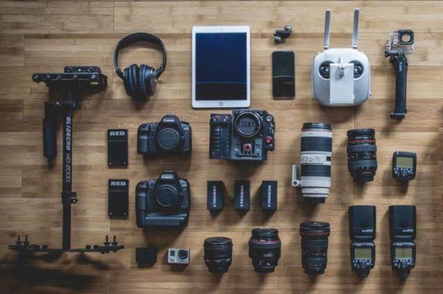 新手買相機01