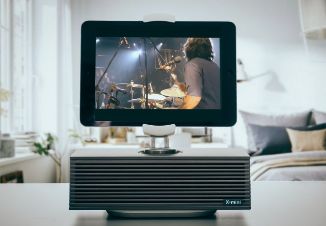 X-mini SUPA 是近期最值得消費的audio產品,用途廣泛,特別適合平板、電話及……任天堂Switch!一部已夠玩!$1,380