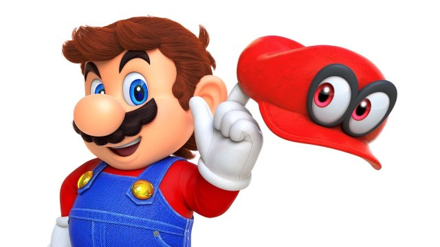 Super Mario Odyssey 成 Gamescom 2017 最佳遊戲,還同時拿下了「最佳動作遊戲」、「最佳家庭遊戲」、「最佳 Nintendo Switch 遊戲」及「最想要的遊戲」5 個獎項