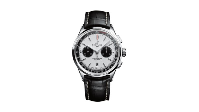 Premier B01 Chronograph 42計時腕錶
