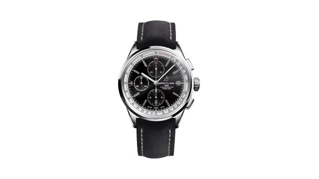 Premier Chronograph 42計時腕錶