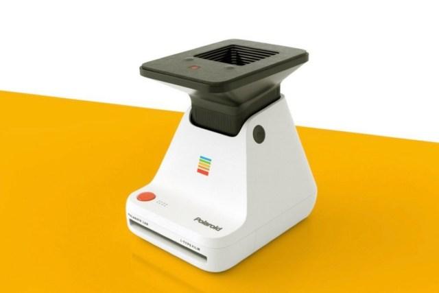Polaroid Lab 即將在10月10日於香港推出,建議零售價HK$1,299。