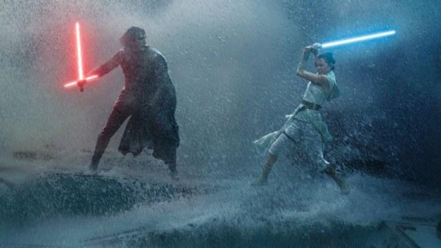 Star Wars: The Rise of Skywalker 是愛光劍的你不可錯過的一部