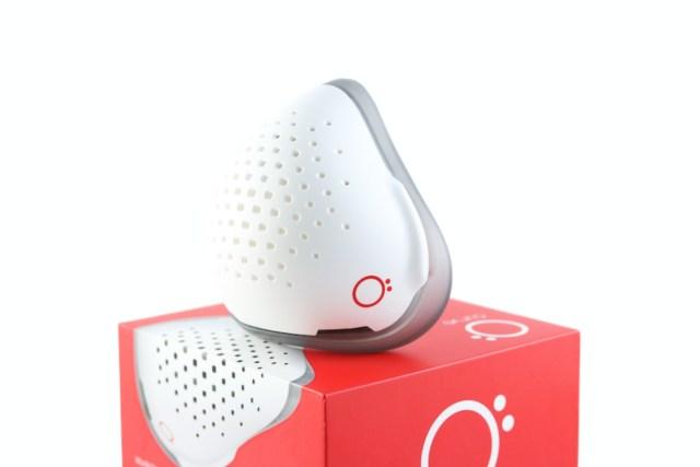 O2 Canada Curve 1.2 口罩 內附3個filters,每片濾芯有效期可達8小時,定價HK540,非常時期也值得考慮入手,有興趣可按此預訂,官網顯示2月中到貨。