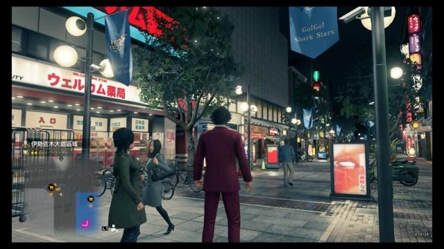 人中之龍7 換了主角,但一樣是那麼「人中之龍」,值得新舊玩家入坑。