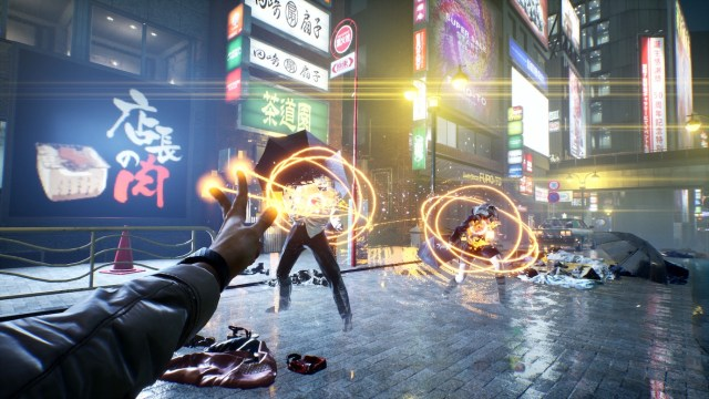 Ghostwire™: Tokyo(Bethesda出品就值得留意了)