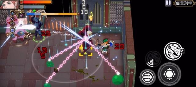 戰魂銘人 Otherworld Legends 也許是目前最好的Rougelike動作遊戲