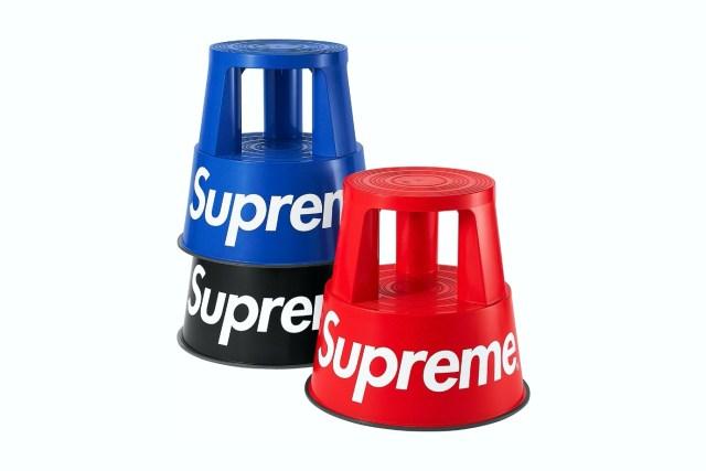 Supreme 2020 小物個人推薦之作
