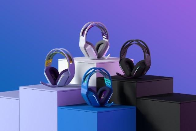一系列彩色,型格魅力兼備的遊戲裝備,相信已經吸引不少電玩者。
