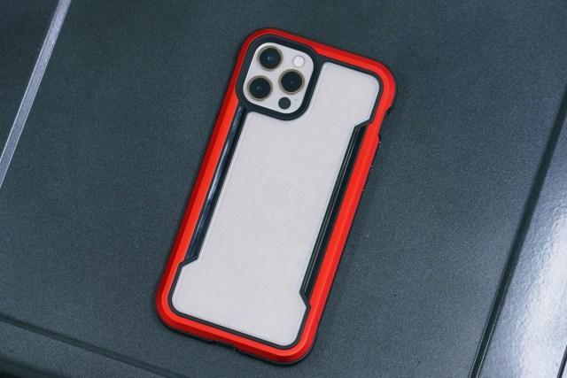 Raptic Shield for iPhone 12 已經上架,定價僅hkd248