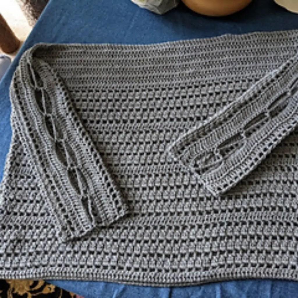 Sherri - Key West Pullover Sweater