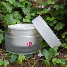 A jar of daily moisturiser cream from B. by Superdrug. As an example product