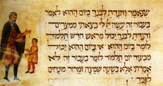 Hebræisk kvadratsprog (16. årh.)