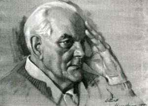 Alfred Rust 1972