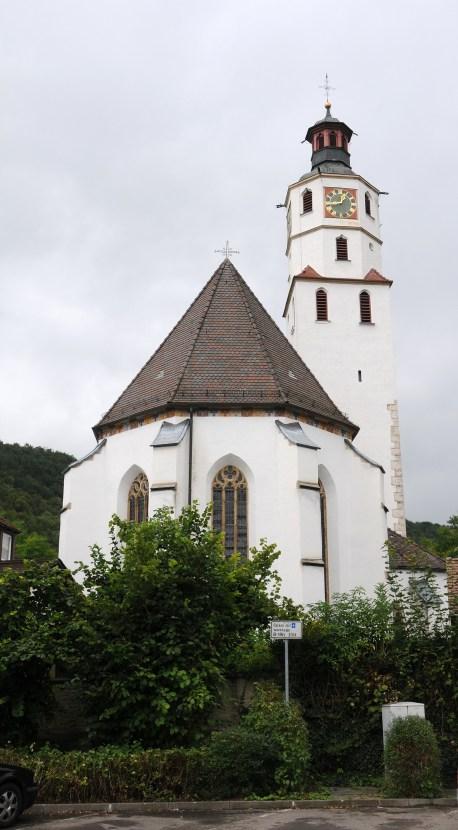Kirken i Balubeuren