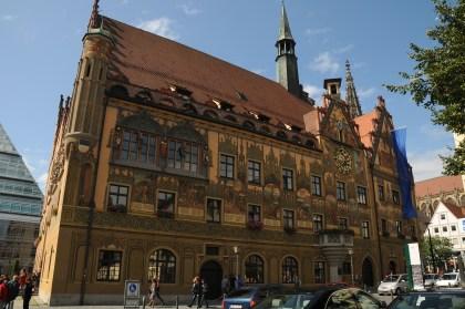 Rådhuset i Ulm
