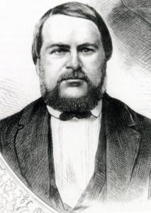 Herman Schaaffhausen 1813-1893