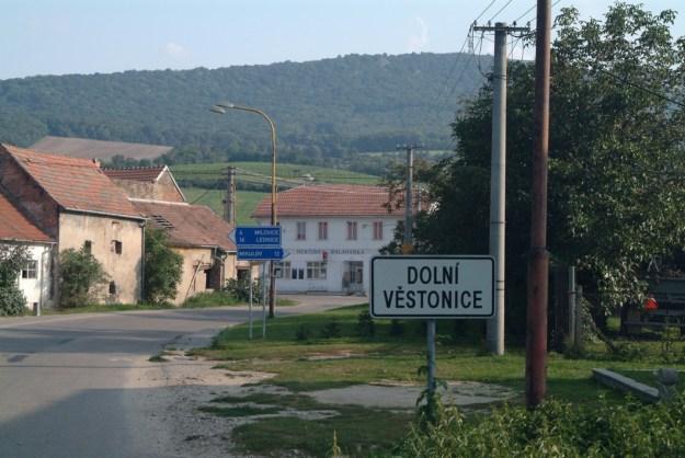 Dolni Vestonice