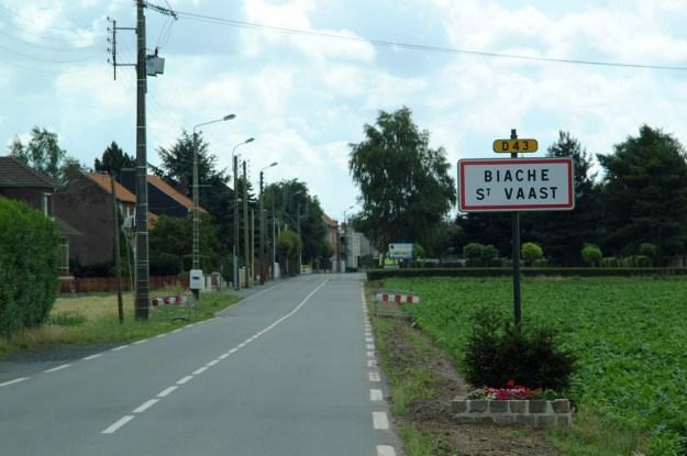 Biache-saint-Vaast