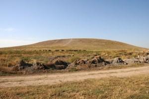 En hüyük mellem Konya og Catal Hüyük