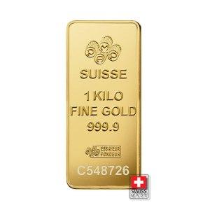 fortuna pamp 1 kg złoto