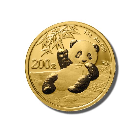 Chińska Panda