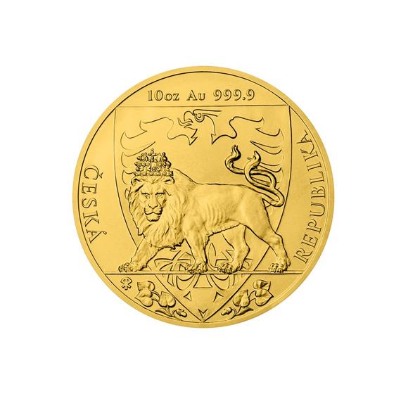 Moneta Czeska