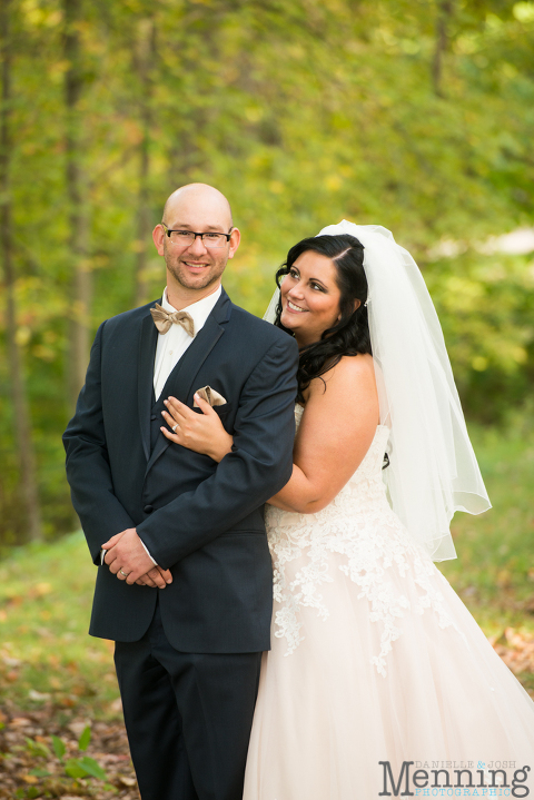 Richelle  Ryan Wedding  St John Episcopal  Sharon PA