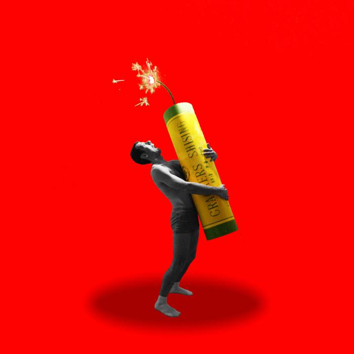 Creative explosion 2017