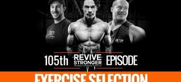 Exercise selection roundtable w/ E. Helms & M. Israetel