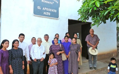 March and April 2016