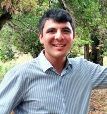 Nick Suarez