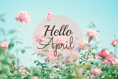 Image result for pictures of April